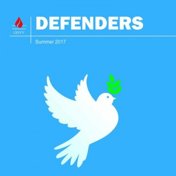 human-rights-defenders - Defenders summer 2017