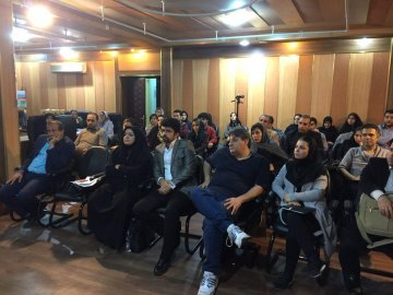 First Comprehensive Education Course and Mock Human Rights Council Session Held