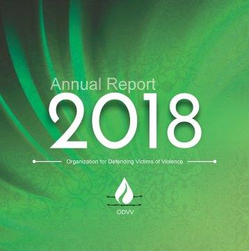 - Annual Report 2018