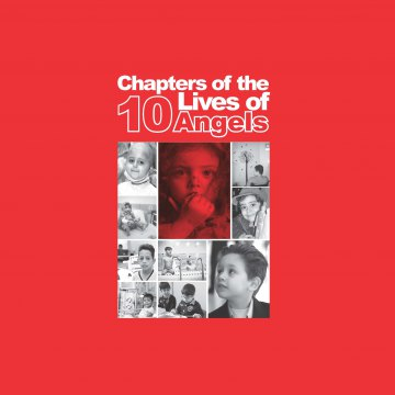 Chapter of the 10 lives of Angels 2020
