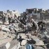UK-court-rejects-bid-to-halt-Saudi-arms-sales - EU Parliament adopts resolution calling for arms embargo against Saudi Arabia over Yemen