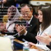 Guterres-expresses-support-for-UN-agency-s-work-assisting-Palestine-refugees-in-Middle-East - Courageous Syrian swimmer named UN refugee agency Goodwill Ambassador