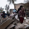 Guterres-pledges-UN-support-to-Iraqi-Government-people-in-Mosul--562M-needed-in-aid - UN relief workers concerned about civilians in Mosul threatened by Iraqi forces, ISIL