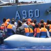 Thousands-of-migrants-rescued-on-Mediterranean-in-a-single-day-���-UN-agency - UN rights experts warn new EU policy on boat rescues will cause more people to drown