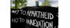 The-annexation-of-OPT-Israel's-mockery-of-the-international-law - No to Apartheid, no to Annexation