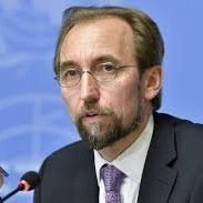 Funding gap looms amid efforts to tackle 'twin plagues' Ebola, ISIL, warns UN rights chief