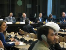 Panel on Shia Minorities Victims of Violence and Extremism/ Geneva - LG_1397369677_3