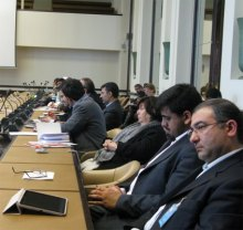 Panel on Shia Minorities Victims of Violence and Extremism/ Geneva - LG_1397369795_7