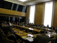 panel on islamophobia and the violation of human rights/ Geneva - LG_1397366802_3