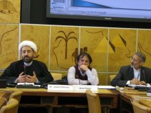 panel on islamophobia and the violation of human rights/ Geneva - LG_1397366934_6