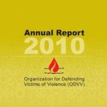annual report 2010 - 2010