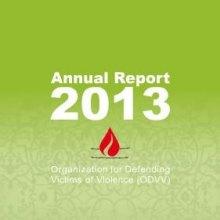 annual report 2013 - 2013