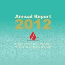 annual report 2012 - 2012
