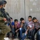 - Palestinian children need better protection in Israeli military detention – UNICEF