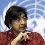 - UN rights chief condemns multiple executions in Iraq as 'obscene'