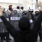 - Bahrain protest rally draws thousands ahead of F1 Grand Prix