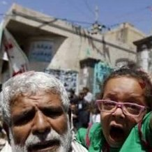 violence - Yemen Desparately Needs Our Help