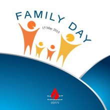 On the occasion of the International Day of Families, a specialized meeting took place on the family influence on one's self-damage and growth - family day 2015