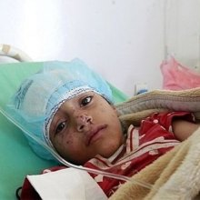 UNICEF: Over 20 Million in Yemen in Need of Aid - yemeni children