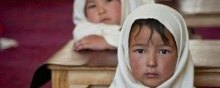 students - Afghan Children's Education