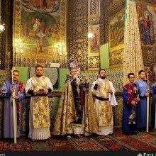 Iran, A Second Home for Armenians