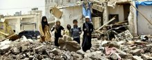 International-law - Yemen: Where Humanity is Flaunted