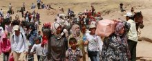 - Displacement Crisis in Iraq