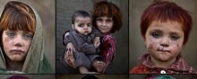 Afghanistan - Afghanistan: is not a place for Children