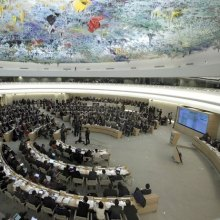 - 18 New Member States at the Human Rights Council