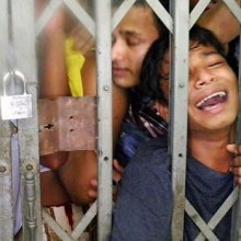 Refugees - Rohingya people: the most persecuted refugees in the world