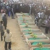 SHIA - Crimes against the Shia in Nigeria on the Brink of Crimes against Humanity