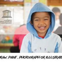 Art - Happy Schools Art Contest!