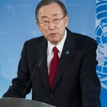 Ban-ki-Moon - Help rural women to thrive-UN Chief