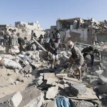 EU Parliament adopts resolution calling for arms embargo against Saudi Arabia over Yemen