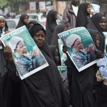 Nigeria: Military must come clean on slaughter of 347 Shi'ites