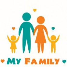 Commemoration of the International Day of Families at the ODVV - Family