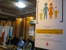 ngo - Technical Sitting on Prevention of Violence in the Family Held on the Occasion of the International Day of Families