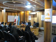 Technical Sitting on Prevention of Violence in the Family Held on the Occasion of the International Day of Families - 1