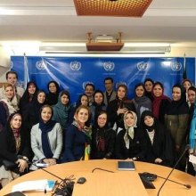 Review of UN Documents with a Focus on Human Rights Education Workshop Held - 1-1