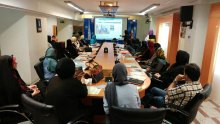 Review of UN Documents with a Focus on Human Rights Education Workshop Held - 6