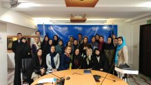 Review of UN Documents with a Focus on Human Rights Education Workshop Held - 2