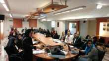 Review of UN Documents with a Focus on Human Rights Education Workshop Held - 4