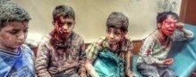 Saudi-Arabia - Saudi Coalition in the UN Blacklist; Children, Victims of Military Aggression