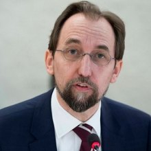 In wake of mass shooting, UN rights chief urges US to consider robust gun control