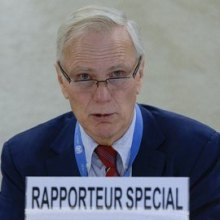 Special-Rapporteur - Special Rapporteur on Extreme Poverty and Human Rights