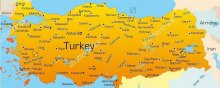 - Turkey and the End of an Era of Imperial Control