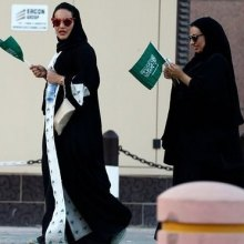 Thousands of Saudis sign petition to end male guardianship of women