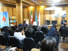 ODVV Holds Technical Sitting on The Necessity of Iran to be Active in the Field of International Criminal Justice - 3
