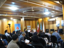 ODVV Holds Technical Sitting on The Necessity of Iran to be Active in the Field of International Criminal Justice - 4