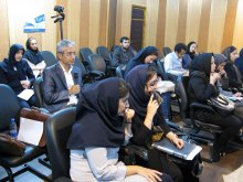 ODVV Holds Technical Sitting on The Necessity of Iran to be Active in the Field of International Criminal Justice - 9